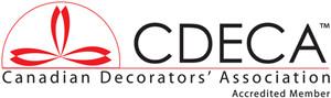 CDECA logo