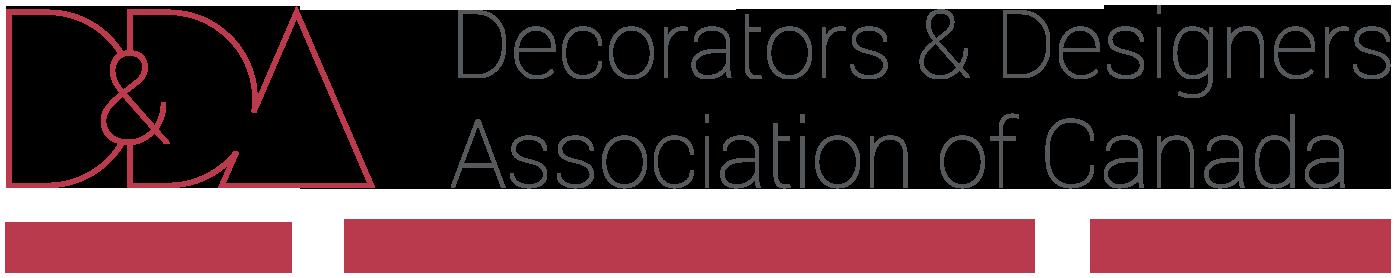 decorators and designers association of canada