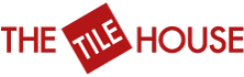 the tile house logo
